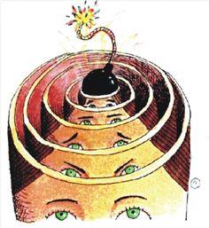 Meine Lieben, heute wird es wieder einmal Zeit für einen ernsten Feiertag, denn am 10. Oktober findet der Internationale Tag der seelischen Gesundheit, auch Welttag der geistigen Gesundheit genannt, statt :) Er wurde 1992 durch die World Federation for...