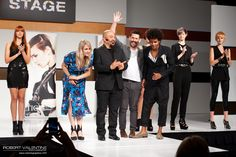 TIGI Color Stage, Premiere Orlando 2013