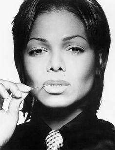 Albert WATSON :: Janet Jackson