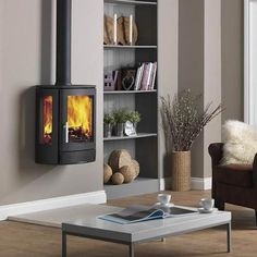Check this out on my store : #ACR #Neo 1W/ 3W #wallhung #Stove now that's an idea! @thestovehouse http://woodburning-stoves-west-sussex.myshopify.com/products/acr-neo-1w-3w-stove-log-burners-chichester-midhurst-haslemere?utm_campaign=crowdfire&utm_content=crowdfire&utm_medium=social&utm_source=pinterest