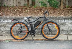 2017 Big cat ® Ghost Rider | Electric bikes ease your riding experience, allowing you to get to your destination faster, without sacrificing the ability to exercise | Limited Time Free Shipping  #electricbike  2017 Big Cat ® Wildcat 350  https://www.bigcatbikes.com/collections/electric-bikes/products/big-cat-wildcat-350
