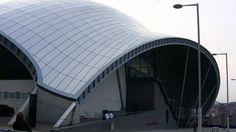Panoramio - Photos by Stephen SteveT > Sage Gateshead