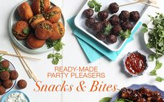Snacks & Bites: For the party pleasers, professional function or just want something yummy! Ready-made and ready to go Warm Food, Convenience Food, Wines, Catering, Roast, Healthy Living, Events, Snacks, Fresh