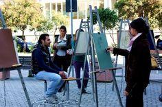 Leonardo IVT art