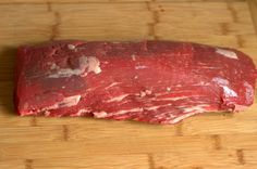 Team Traeger | How to: Grilling a Whole Beef Tenderloin