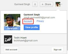 How to delete Gmail Account Permanently in just few simple steps