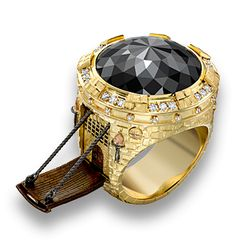 Theo Fennell Ring