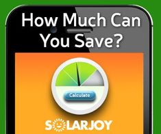 » Get a free quote to learn how you can save thousands on your electricity bill through solar energy. Bargain Hound Daily Deals