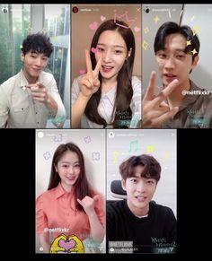 Tae Oh, Drama Series, Korean Dramas, Jinyoung, Season 2, Actors & Actresses, My Girl, Kdrama, Netflix