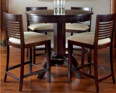 Canadian Quality | Bermex Dining Room Furniture, Wood Furniture, Pub Set, Table, Counter, Colorado, Bridge, Home Decor, Casual