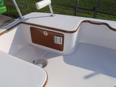 Inshore-Fishing.com Fishing Forum > Perfect skiff?