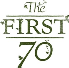 """The First 70 - """"The First 70 is an inspiring journey through California to visit the majestic state parks slated to close due to budget cuts. Experience the beauty and history that may be lost forever, and meet the people who are working to preserve the places they love for everyone to enjoy."""""""