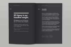 Black Watch Global brand guidelines by Mash Creative.