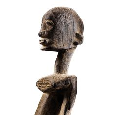 Belle statue, Dogon, Mali | lot | Sotheby's