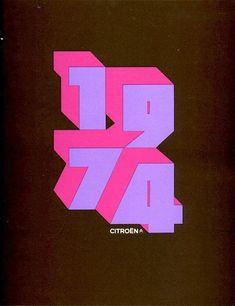 70's type
