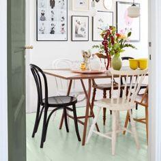 Kjøkken Salvia 825 Lindblomma 805 Kokos 502