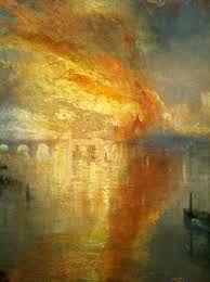 Bildresultat för turner painting london