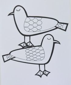 Jane Foster Blog: Seagulls
