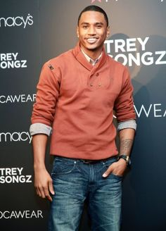 Trey Songz :) New Hip Hop Beats Uploaded EVERY SINGLE DAY  http://www.kidDyno.com