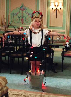 Eloise! Absolutely love this movie!