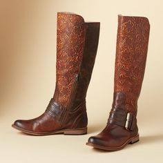 Kayley Riding Boots By Lucchese in Holiday Jewelry 2012 from Sundance on shop.CatalogSpree.com, my personal digital mall.