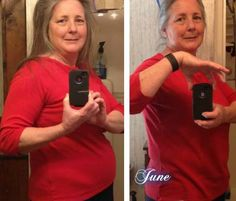 Hear what Donna has to say about Skinny Body Max and Hiburn8