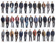 Nordstrom Men's Blog // Business Casual, Decoded: Let Us Do the Work