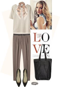 """""""by WOOD WOOD"""" by fashionmonkey1 ❤ liked on Polyvore"""