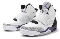 26b948149a42 ... we saw the first release of the Jordan Son of Mars