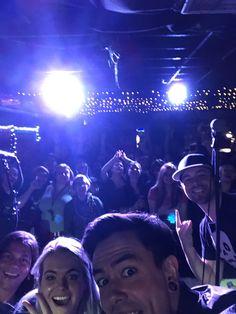 NateWantsToBattle at the #CoolAndGoodTour in Denver, Colorado.