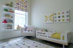 dormitorio bebe unisex - Buscar con Google
