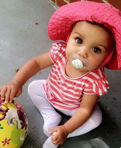 zani☀️ #mixedbaby