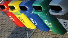 ¿Sabías que, de separarse la basura en Latinoamérica, 90% podría reutilizarse?