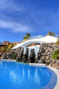 Villa María (Costa Adeje, Tenerife)