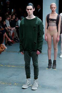 "omnipxtent: ""Kanye west x Adidas """
