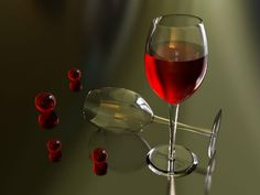 A glass of Red Wine Could Combat Your Memory Problems Chicken White Wine Sauce, Memory Problems, Fruit Infused Water, Red Grapes, Wine List, Health And Beauty Tips, Health Tips, Dark Circles, Getting Old