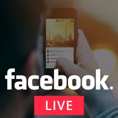 I have to admit that Facebook Live is the future of Facebook marketing & it's the perfect opportunity for you to dominate on it right now.