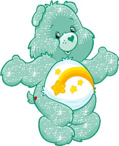 Animated Care Bears Glitter GIFs and Animated Images. Care Bears, Tatty Teddy, Teddy Bear, Gifs Lindos, Bear Gif, Glitter Gif, Glitter Images, Glitter Graphics, Pooh Bear