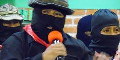 """COMANTARIO A UNA """"SEVERA CRÍTICA"""" QUE HACEN A LA PROPUESTA DEL EZLN Y EL CNI"""