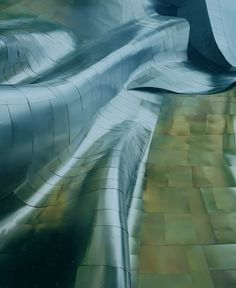 gehry seattle photography by michael eastman