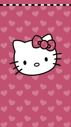 143 Best Hello Kitty Cell Phone Wallpaper Images In 2020 Hello