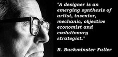 buckminster fuller quotes - Google Search