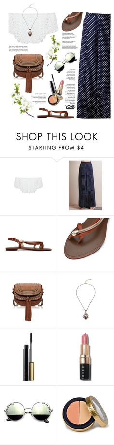 """Yoins"" by yexyka ❤ liked on Polyvore featuring Bobbi Brown Cosmetics, Jane Iredale, yoins and yoinscollection"