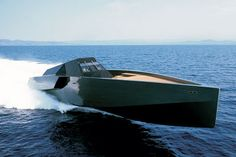 The Wally Power 118 Superyacht