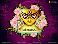 Jai Mata Di Wallpapers Free Download