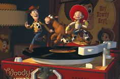 18 Life Lessons Learned From Toy Story - Babble