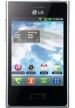 LG Optimus L3 E400 Harga LG Android Murah Terbaru Desember 2013