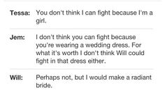 O yup Will haha you would totally rock that dress!