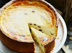 Avec les lectrices reporter de Femme Actuelle, découvrez les recettes de cuisine des internautes : gateau italien