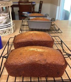 You'll enjoy making and eating this delicious, easy-to-make Banana Bread for family and friends. The recipe has a few surprise ingredients!